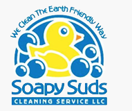 Suds Cleaning Service logo