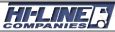 Hi-Line Moving Services logo