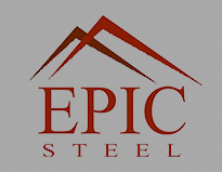 Epic Steel logo