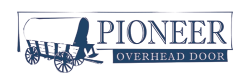 Pioneer Overhead Door logo