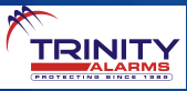 Trinity Alarms - Security logo