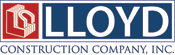 Lloyd Construction logo