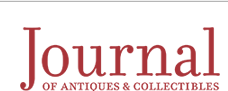 The Journal of Antiques and Collectibles logo