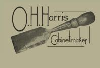 Owain Harris logo