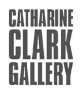 Catharine Clark Gallery SF logo