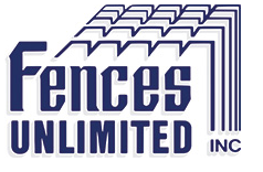 Fences Unlimited, Inc. logo