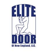Elite Door of New England logo