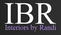 Interiors by Randi  logo