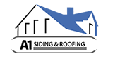 A-1 Siding and Roofing logo
