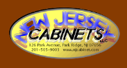 New Jersey Cabinet Distributors, LLC logo