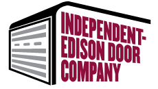 Edison Overhead Door Company logo
