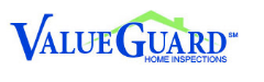 ValueGuard New Jersey Home Inspections logo