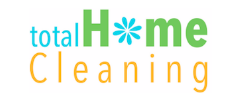 Totalhome Cleaning logo