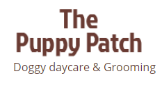 The Puppy Patch logo
