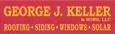 George J. Keller & Sons logo