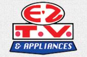 EZ TV & Appliance logo