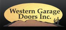 Western Garage Doors.Inc logo