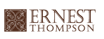 Ernest Thompson Furniture logo
