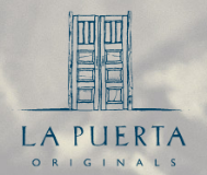 La Puerta Originals logo