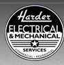 Harder Electrical and Mechanical Services Inc. logo
