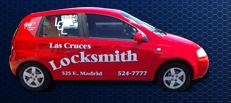 Las Cruces Lock logo