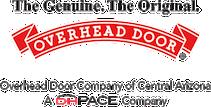 Overhead Door Company  of Central Arizona logo