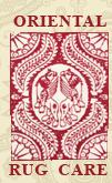 Oriental Rug Care NY logo