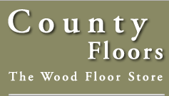Wood Floors and Wood Flooring Services logo