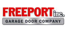 Freeport Garage Door Company Inc. logo
