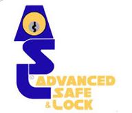 Advanced Safe and Lock Inc. logo