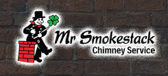 Mr Smokestacks logo