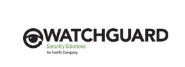 WATCHGUARD SECURITY logo