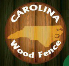 Carolina Wood Fence logo