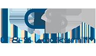 C & S Locksmiths logo