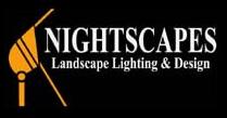 Nightscapes Landscape Lighting & Design logo