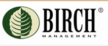 Birch Property Management Company logo