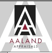 Aaland Appraisals logo