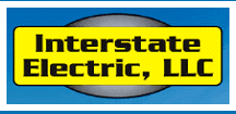 Interstate Electric, LLC logo