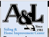 A & L logo