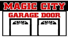 Magic City Garage Door logo