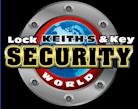Keiths Lock and Key logo