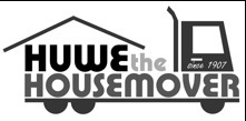 Huwe The House Mover Inc logo