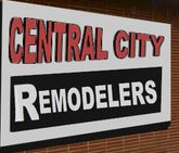 Central City Remodelers logo