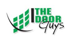 The Door Guys logo