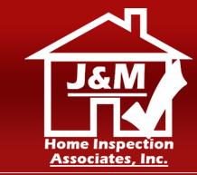 J&M Home Inspection Associates, Inc. logo