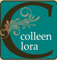 Colleen Lora Designs logo