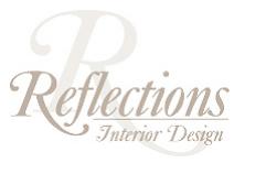 Reflections Interior Design, LLC logo