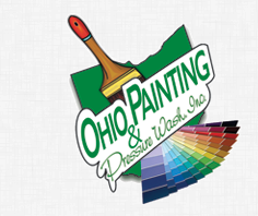 Ohio Painting & Pressure Wash, Inc. logo