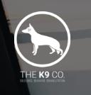 K 9 Company logo
