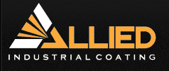 Allied Industrial Coating logo